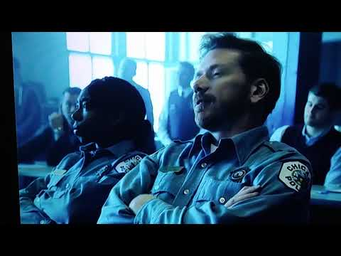 Apb Season 1 Episode 1. Police (Non-Speaking) Featured Role
