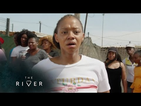 Tumi Kills Mbali – The River | 1 Magic