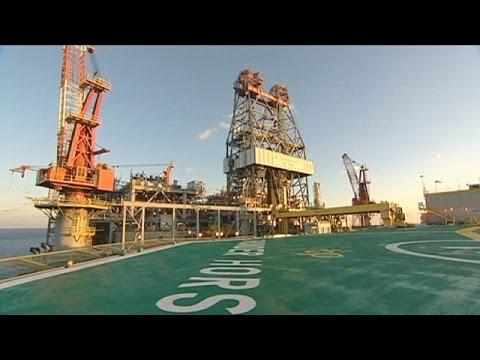 Οι «Εκδικητές» βάζουν φωτιά στο πετρέλαιο! Σε υψηλά έξι μηνών το μπρεντ – economy