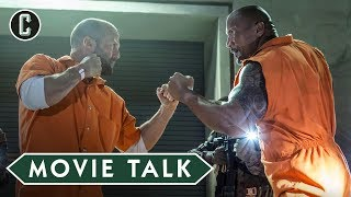 Nonton Fast and Furious Spin-Off Dated For Summer 2019 - Movie Talk Film Subtitle Indonesia Streaming Movie Download