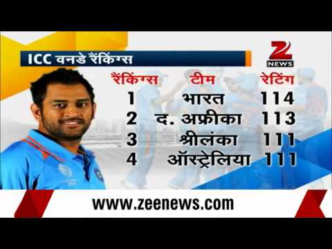 Team India to bounce back? 01 September 2014 10 PM