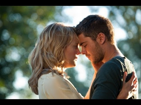 The Lucky One - Trailer (DK)