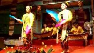 Thailand Traditional Music