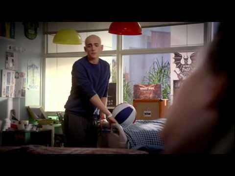 Red Band Society 1.03 (Clip)