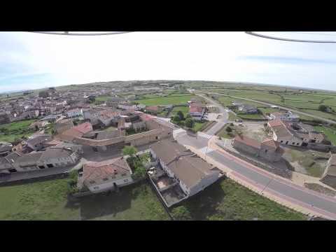 Fuenteguinaldo 2015 DRON