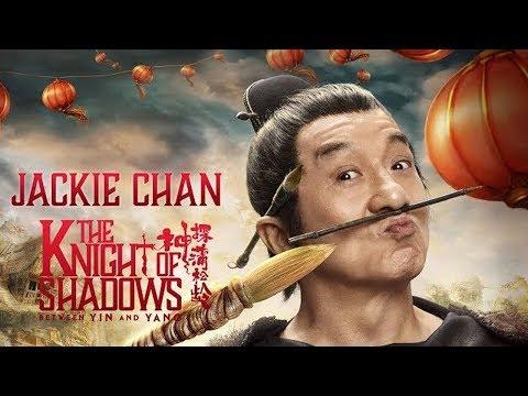 """""""แจ็คกี้ ชาน"""" นำทีม """"โคตรพยัคฆ์หยินหยาง"""" ส่งตรงคำอวยพรจากจีน  ปัดสยบอสูรให้สนุก  ดูแล้วเฮงรับตรุษจีน"""