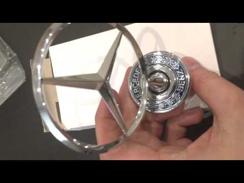 A2108800186 Mercedes stern