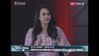 Video Takut Selingkuh & Ingin Variasi Hubungan Jadi Alasan Pelaku Swinger Part 03 - Talk To iNews 17/04 MP3, 3GP, MP4, WEBM, AVI, FLV Oktober 2018