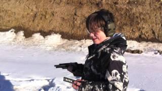 Download Lagu Shooting the ISSC M22 Pistol Mp3