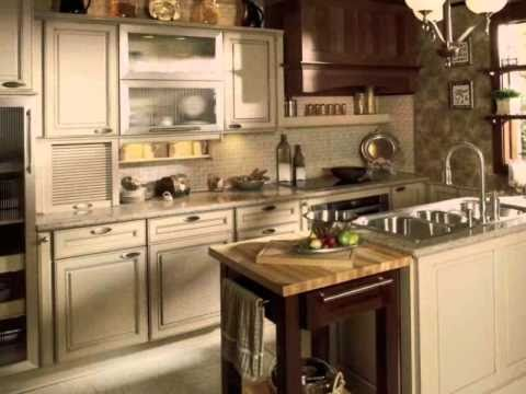 Custom Cabinets With Lifetime Warranty Free Appliance Around 750 Value
