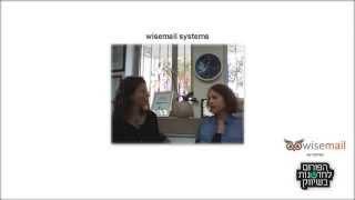 עושים צהריים - ראיון עם מיכל ויינשל שיינמן, בנושא ניהול משברים בתקשורת