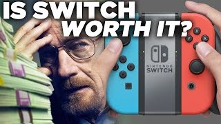 Video Is Nintendo Switch Worth It? | Before You Buy, EVERYTHING You NEED to Know! MP3, 3GP, MP4, WEBM, AVI, FLV Februari 2019