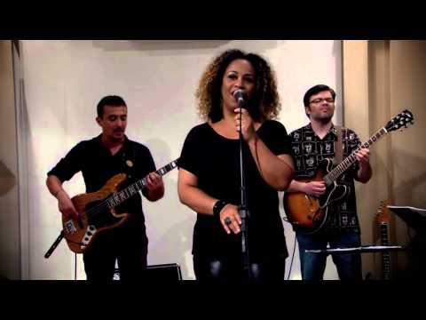 Brass Groove Brasil – É Ouro Meu