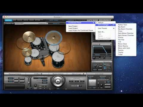 Review Of Toontrack Roots SDX Expansion For Superior Drummer Part 1