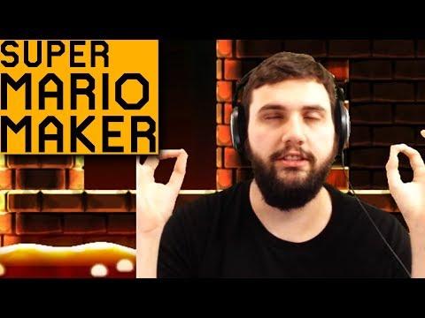 ZEN - Super Mario Maker (видео)