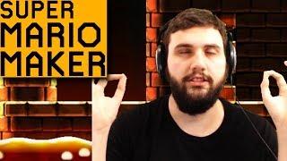 Video ZEN - Super Mario Maker MP3, 3GP, MP4, WEBM, AVI, FLV Juni 2018