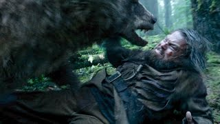 Nonton Bear Attack Scene From The Revenant Film Subtitle Indonesia Streaming Movie Download