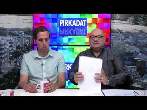 Németh Szilárd, a Honvédelmi Minisztérium parlamenti államtitkára beszélt a Heti Tv Pirkadat című műsorában