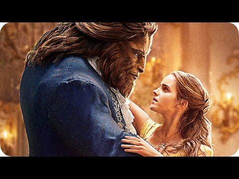 شاهد- الإعلان الدعائي الثاني لـ Beauty and The Beast