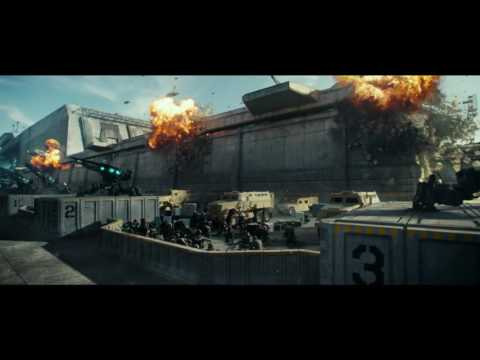 Independence Day: Resurgence (Euro Spot)