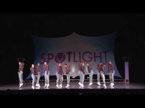Best Hip-Hop/Jazz Funk // YOU KNOW - Premiere Dance Academy [Minneapolis 2, MN]