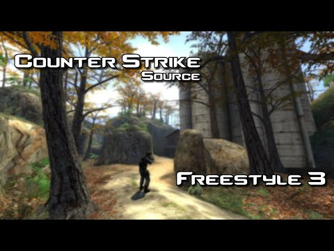 Counter Strike Source | freestyle 3/? | PC | FR