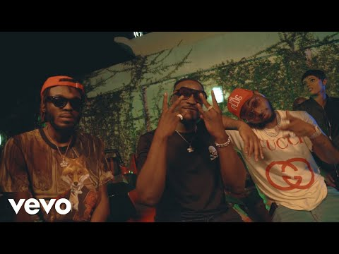 2SEC - My Head [Official Video] ft. Davido, Peruzzi