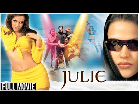 julie - Watch the Bollywood romantic hot hindi movie Julie (2004) starring Neha Dhupia, Yash Tonk, Priyanshu Chatterjee, Sanjay Kapoor & Anchint Kaur. Directed by Deepak S. Shivdasani. Produced by N.R Pachisia. Music by HImesh Reshammiya. Synopsis: When...