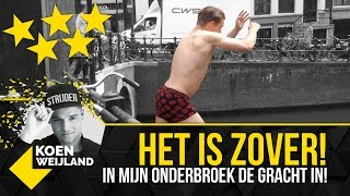 Mijn fiets kun je hier kopen: https://puurnl.gazelle.nl/ Strijders! Het heeft even geduurd, maar eindelijk is het zover: ik spring de...