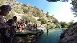 Javea Spain  city photos gallery : Gopro: Spain holiday - Javea (2014)