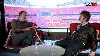 Noel Gallagher über Alessandro Del Piero