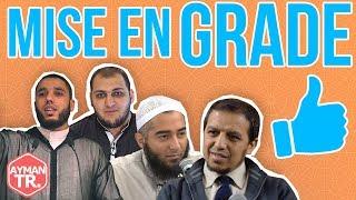 Video MISE EN GRADE : Rachid Eljay, Nader Abou Anas, Imam Boussenna, Hassan Iquioussen... MP3, 3GP, MP4, WEBM, AVI, FLV Juni 2018