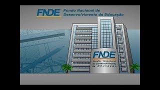 Execução Financeira dos Programas Suplementares do FNDE