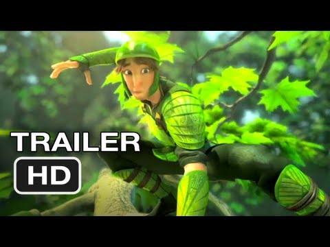 The Epic Movie 2013 Trailer Stripes Movie Clips Youtube