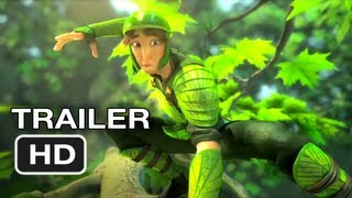 Nonton Epic Official Teaser Trailer  2013  Hd Movie Film Subtitle Indonesia Streaming Movie Download