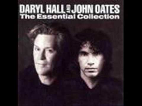 daryl hall & john oates – maneater (1982)