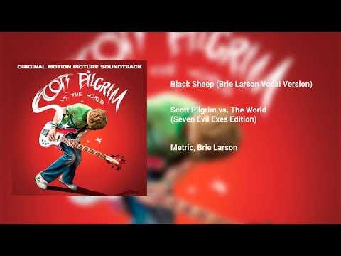 Black Sheep (Brie Larson Vocal Version) - Seven Evil Exes Vinyl Rip
