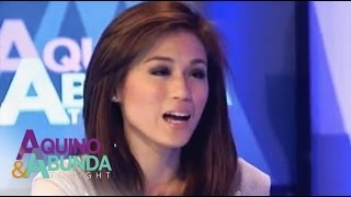 Video Toni Gonzaga on Sex before Marriage : 'Mahirap Panindigan.' MP3, 3GP, MP4, WEBM, AVI, FLV Agustus 2018