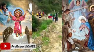 Download Lagu Pase del NIÑO JESUS (YUQUIN) 06/01/2018 Mp3