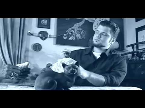 Bad Cards by Jim Caron - Short Comedy Film dedicated to Ingmar Bergman