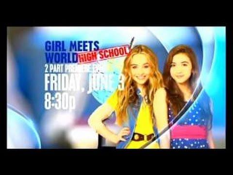 Girl Meets World Season 3 Episode 2 Girl Meets High School: Part Two (part 2)