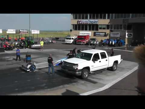 Top Fuel Dragster 4sec 1/4 Mile