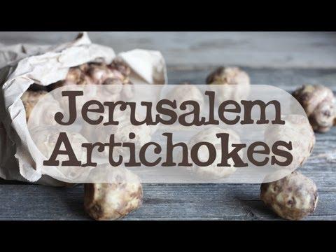 Jerusalem Artichokes, Organic (400g)