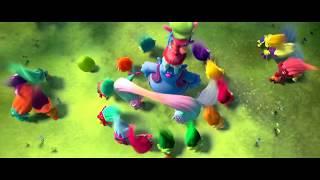 Trolls singing true colors music video