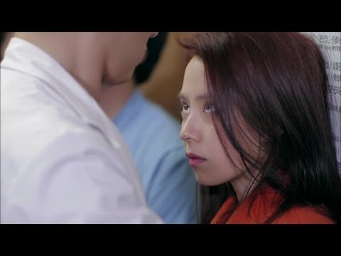 Emergency Couple Ep10: Jin-hee and Chang-min are close together inside the elevator (видео)
