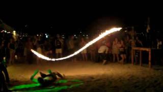 Full Moon Party - Haad Rin Beach, Koh Phangan, Thailand - 26th June 2010