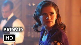 Agent Carter, saison 2 - teaser VO #2