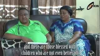 Olowo Lomo Starring Mercy Aigbe - LATEST YORUBA NOLLYWOOD MOVIE 2013