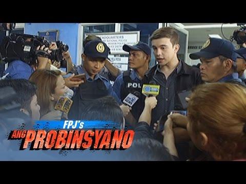 FPJ's Ang Probinsyano: Joaquin talks about Tomas' case