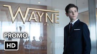 Gotham 1x16 Promo